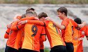 Чемпионат U-21. Динамо и Шахтер забили по 5 голов