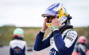 Іван ПЕКЛІН: «Став першим українцем, що переміг у Формулах»