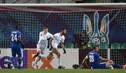 ДЕНИСОВ: «Две победы Зари в Лиге Европы – хорошие деньги, миллион евро»