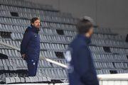 За что удалили тренера Виллаша-Боаша? Марсель выиграл у Нима и стал вторым