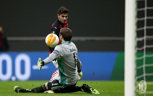 Милан – Селтик – 4:2. Камбэк без Ибрагимовича. Видео голов и обзор матча