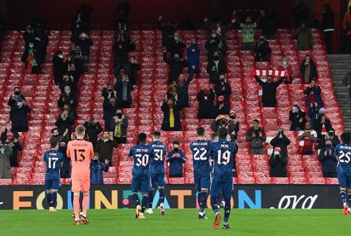 Арсенал – Рапид Вена – 4:1. Канониры на максимуме. Видео голов и обзор игры