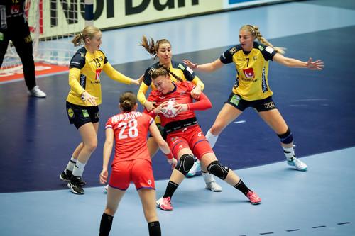 Женский Евро-2020 по гандболу: команды, календарь, результаты