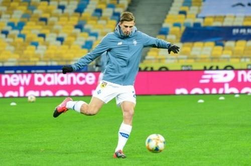 Три игрока Динамо точно пропустят матч с Мариуполем