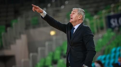 Тренер сборной Украины Багатскис заразился коронавирусом