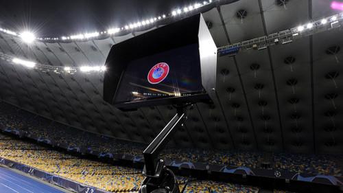 Денисов рассказал, почему Футбол 1 потерял права на еврокубки