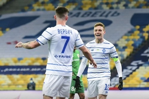 Мариуполь – Динамо: прогноз на матч Юрия Бакалова