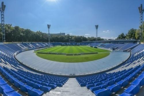 Где смотреть онлайн матч чемпионата Украины Шахтер – Минай