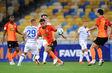 ДЕНИСОВ: «Борьба между Динамо и Шахтером будет идти до последнего тура»
