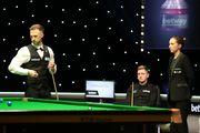 UK Championship: определились полуфиналисты