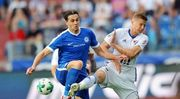 Украинский игрок Слована может переехать в Германию