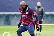 Фернандиньо уже в январе может сменить Манчестер Сити на Эвертон