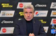 Луиш КАШТРУ: «У Шахтера есть проблемы в обороне и с форвардами»