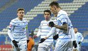 Мариуполь – Динамо: какой счет, кто выиграл