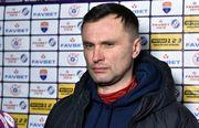 Остап МАРКЕВИЧ: «В матче с Динамо нам не хватило свежести»