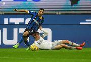 Интер — Болонья — 3:1. Видео голов и обзор матча