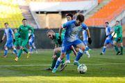Альянс — Кристалл — 1:0. Видео гола и обзор матча