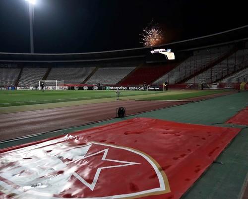 Црвена Звезда – Хоффенхайм – 0:0. Відеоогляд матчу