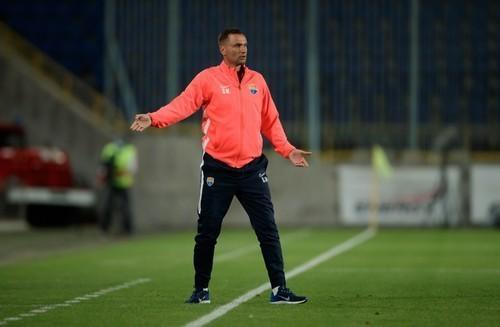 Остап МАРКЕВИЧ: «У будь-якому стані, в будь-які часи Динамо – це гранд»