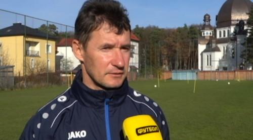 Виталий ШУМСКИЙ: «С Ингульцом будет очень тяжелая игра»