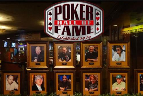 WSOP выбирает номинанта в Зал славы покера