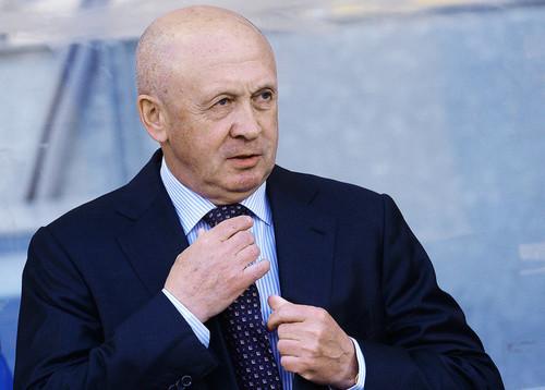 Николай ПАВЛОВ: «Не сомневаюсь, что Динамо победит Мариуполь»