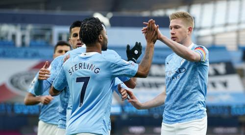 Манчестер Сити без Зинченко добыл победу и вернулся в топ-4 АПЛ