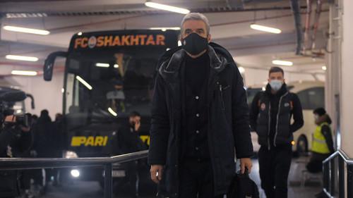 Луиш КАШТРУ: «У Шахтера есть проблемы с форвардами перед Интером»