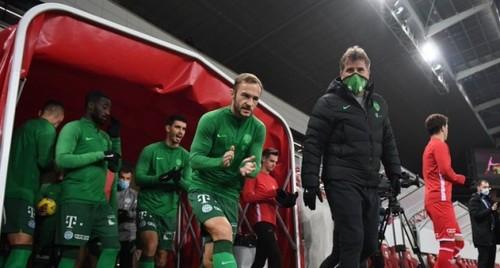 Ференцварош Реброва перед матчем з Динамо здобув перемогу