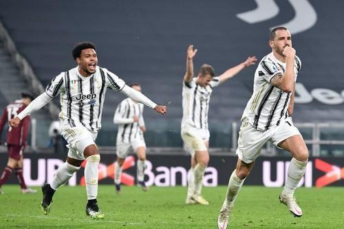 Ювентус – Торино – 2:1. Камбек в туринском дерби. Видео голов и обзор матча