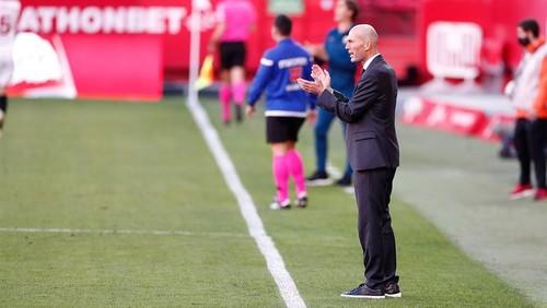 Севилья - Реал Мадрид - 0:1. Видео гола и обзор матча