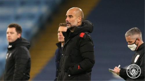 Манчестер Сити - Фулхэм - 2:0. Видео голов и обзор матча