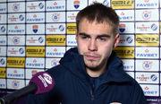 Полузащитник Мариуполя: «Возможно, в первом голе Динамо была моя ошибка»