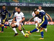 Серия А. Всего два гола в трех матчах, еще три взятия ворот отменил VAR