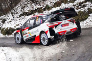 Ожье выиграл Ралли Монцы и завоевал7-й чемпионский титул в WRC