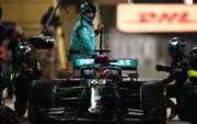 Джордж РАССЕЛЛ: «Дважды за гонку у меня отобрали победу»