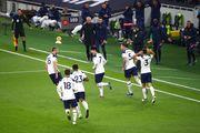 Тоттенхэм – Арсенал – 2:0. Чудо-гол Сона. Видео голов и обзор матча