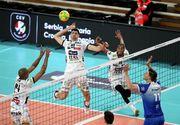 Предстоящая неделя будет очень насыщенной для волейбольных еврокубков