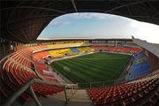 Стадион в Сумах выставлен на аукцион