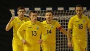 Украина – Молдова – 4:1. Текстовая трансляция матча