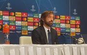 Андреа ПИРЛО: «Буффон может сыграть с Барселоной»