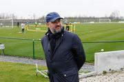 Андрей ПАВЕЛКО: «Украина попала в одну из самых сложных групп»