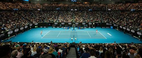 Новий тенісний сезон розпочнеться в Дубаї або в Досі
