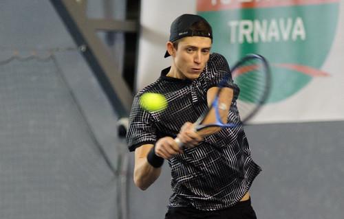 Рейтинг ATP. Калениченко піднявся на 17 позицій, Урсу - на 63