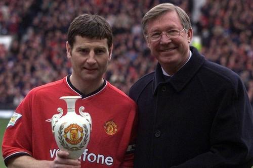 Денис Ирвин: забытый герой Манчестер Юнайтед, играющий роль второго плана