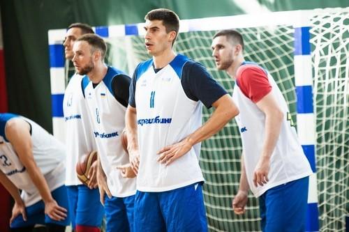 Олександр ЛИПОВИЙ: «Словенці добре підготувалися до матчу з нами»