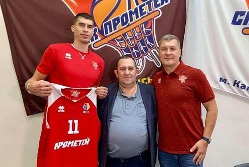 Олександр ЛИПОВИЙ: «Хочу повернутися в Європу в наступному році»