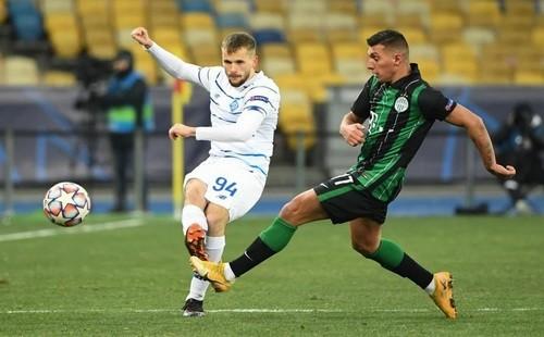 Динамо – Ференцварош – 1:0. Текстовая трансляция матча