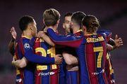 Барселона – Ювентус: прогноз на матч Сергея Нагорняка