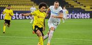 Зенит – Боруссия: прогноз на матч Сергея Нагорняка